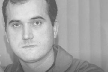 Na današnji dan 1995. godine poginuo Rudolf Perešin.