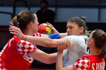 Hrvatice na Euru pobijedile i Njemačku te izborile prvo polufinale u povijesti!