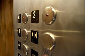Pao lift na Braču, troje je teško ozlijeđeno, među njima i dijete