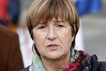 BUDUĆNOST EUROPE Ruža Tomašić: 'Bez reformi, neće nam pomoći ni EU fondovi ni financijski paketi pomoći'
