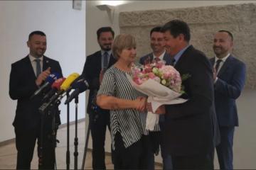 Ruža Tomašić ide u mirovinu – Jučer je bila suzdržana na glasovanju o rezoluciji o BiH