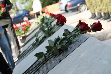 POVODOM PRIJEDLOGA ZAKONA O CIVILNIM ŽRTVAMA RATA Udruga obitelji umrlih hrvatskih branitelja RH: Zašto sve ove godine nije tražena ratna odšteta od Republike Srbije?