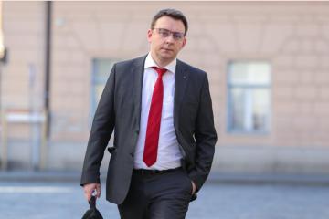 GLAVAŠEVIĆ O SUKOBU MEDVEDA I DIJELA BRANITELJA: 'Vučemilović radi za Milanovića?' Podsjetio na događaj koji se zbio prije nekoliko godina