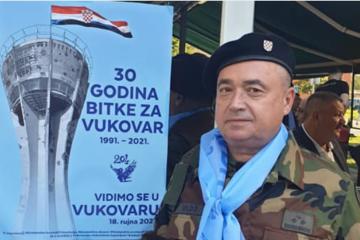LJUTITI HOSOVAC: 'NEĆE PROĆI! NEĆE!' U Vukovaru mu rekli da makne svoju zastavu dok ne prođe premijer