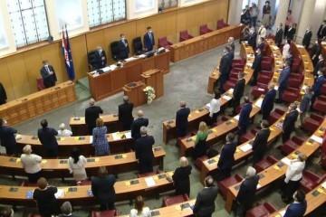 Sabor u četvrtak po hitnom postupku raspravlja o izmjenama Zakona o mirovinskom osiguranju