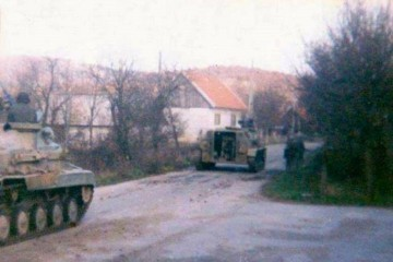 12. studenog 1991.g. - OKUPIRANO SABORSKO!