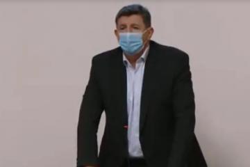 Sačić: 'Najoštriji protest' protiv ponašanja predsjednika države i ministra obrane