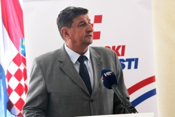 Željko Sačić vs Andrej Plenković