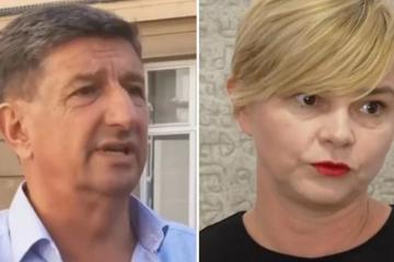 ZAISKRILO U SABORU: Sram vas bilo, odakle vam pravo?! – grmio je Sačić na Benčić