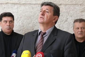 I Sačić razmišlja o utrci za gradonačelnika Zagreba: 'Branitelji me zovu, kažu da nemaju za koga glasati'