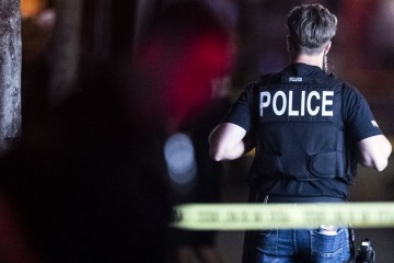 Najmanje 8 mrtvih u pucnjavi u skladištu FedExa u Indianapolisu, napadač počinio samoubojstvo