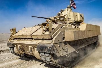 SAD nam donira 84 borbena vozila, opremu kupujemo, a bit će posla i za Đuru Đakovića