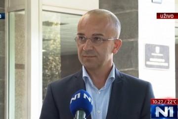 Državni tajnik Salapić: Štitit ćemo generale i istinu o Domovinskom ratu