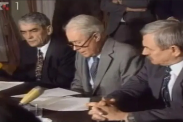 Na današnji dan 1992. potpisano Sarajevsko primirje