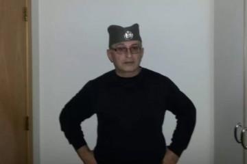 DOLIJAO: Srbin Savo Grnović uhićen je danas na frankfurtskom aerodromu. Tereti ga se da je vatrenim oružjem likvidirao četveročlanu obitelj u Petrinji…