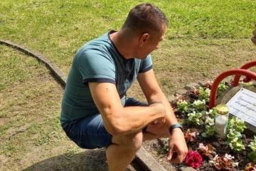 'SABINA (6) JE MRTVA LEŽALA KRAJ LJULJAČKE': Granata koja je '92. pala na dječji park ubila je troje mališana