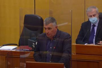 Bulj pitao Medveda: 'Zbog čega nemamo popis srpskih agresora?'