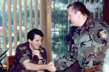 DORH Sarajevu dostavio prijavu protiv 16 časnika Armije BiH za zločine nad Hrvatima