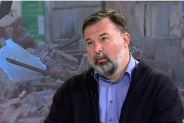 Seizmolog Kuk: 'Svi naknadni potresi predstavljaju novu opasnost'