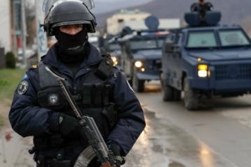 Srbi prestali blokirati ceste na Kosovu nakon intervencije međunarodne zajednice