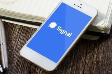 Signal u nekoliko dana postao najpopularnija aplikacija na svijetu
