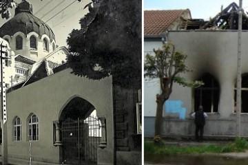 Sudbina sinagoga u Vojvodini: ogromnu većinu uništili su komunisti poslije Drugog svjetskog rata II.dio