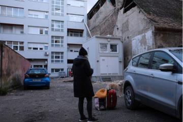 Novi potres jačine 2,3 po Richteru probudio stanovnike: Epicentar u blizini Siska