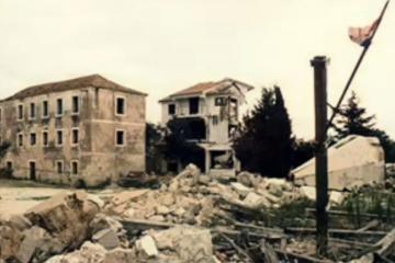Sjećanje na žrtve Škabrnje u srijedu u Zagrebu
