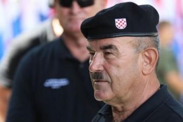 """Policija prijavila Marka Skeju zbog uzvikivanja """"Za dom spremni"""" u Kninu"""
