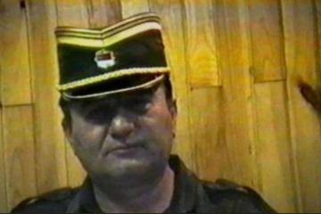 U šumi Lug odana počast žrtvama jugokomunističkog režima