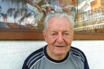 In memoriam: Slavko Čamba - zaljubljenik u Đurđevac, kajkavštinu i etno baštinu Podravine