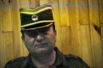 OSTAVIO IH BEZ GAĆA! Srpski zapovjednik zbog poraza u Livnu svoje vojnike za kaznu skinuo do gola