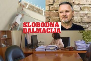 Slobodna Dalmacija objavila demanti svoje vijesti o Thompsonu