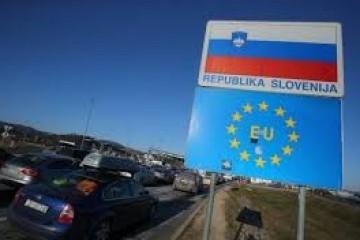 Glasnogovornik slovenske vlade: 'Hrvatska bi se ubrzo mogla naći na crvenoj listi'
