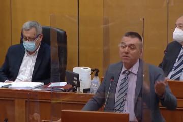 Stipo Mlinarić pozvao Plenkovića da od Srbije zatraži odštetu za logoraše