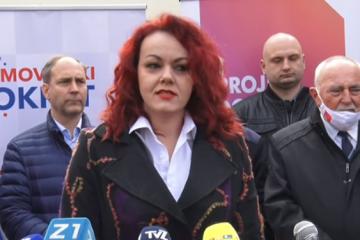 Otac Tomislava Tomaševića s Projektom Domovina u Zaprešiću podržao kandidate DP-a