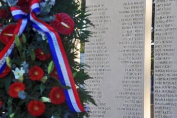 1. veljače 1993. Kašić – nadljudsko junaštvo hrvatskih vojnika u bitkama za slobodu Dalmacije