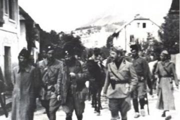 Najveći zločin II. svjetskog rata: Srpski četnici zaklali stotine male djece i beba