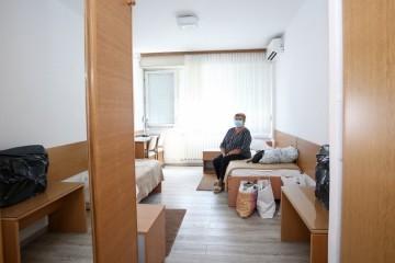 Godinu dana od potresa u Zagrebu: 58 obitelji u kontejnerima, gotovo 200 ljudi u hostelu