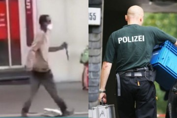 Migrantu koji je ubio tri žene u Njemačkoj neće se suditi: 'Mentalno je nestabilan'