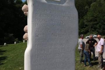Dan sjećanja na Velebitske junake