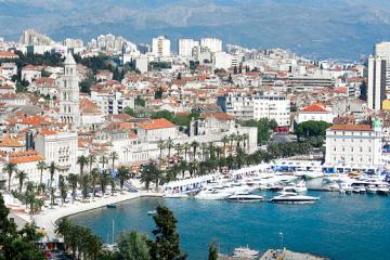 Dogodilo se na današnji dan: Prosvjed u Splitu za neovisnu Hrvatsku