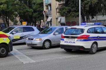 Split: Čovjek umro za volanom