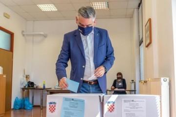 Spor oko izbora u Istri