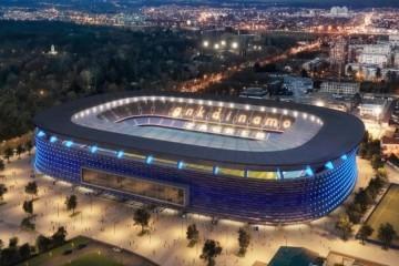 [ANKETA] Napokon, sve je jasno; ovako će izgledati novi Dinamov stadion koji će uskoro biti izgrađen, a poznato je i koliko će koštati gradnja