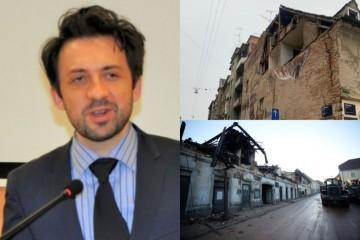 Stanić: Razorni potresi pokazali su bijedu u kojoj u Hrvatskoj žive mnogi ljudi