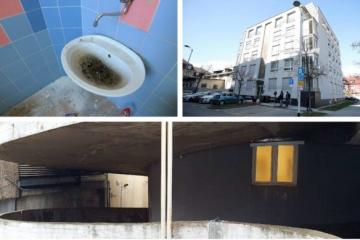 Biste li WC dijelili sa susjedima ili živjeli u garaži? Ovo su najbizarniji oglasi u Zagrebu, a doznaje se i zašto su cijene paprene