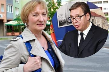 Starešina: Vučić intenzivno izvozi staru velikosrpsku politiku preodjevenu u moderniji 'srpski svet'