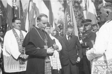 18. ožujka 1945. znamenita propovijed bl. Stepinca o komunizmu
