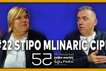 Mlinarić: Nama braniteljima nije bilo do vlastitog života, nego do pomoći slabijima